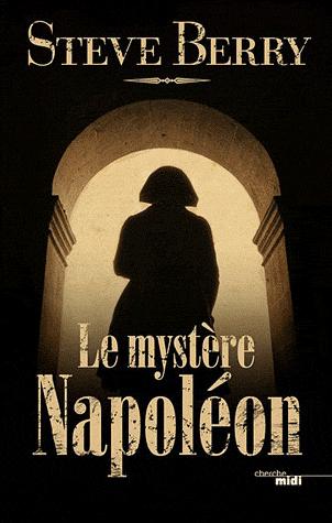 LE MYSTERE NAPOLEON de Steve Berry Nap10