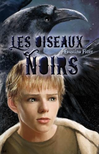 LES OISEAUX NOIRS de Faustine Fiore Oiseau10