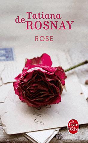 ROSE de Tatiana de Rosnay Rose11