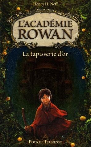 Nos Fiches de Lecture... (28/11 au 18/12) Rowan10