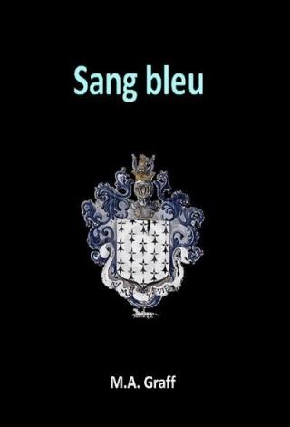 SANG BLEU de M.A. Graff Sang10