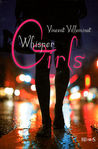 WHISPER GIRLS (Tome 1) de Vincent Villeminot Sans-t17
