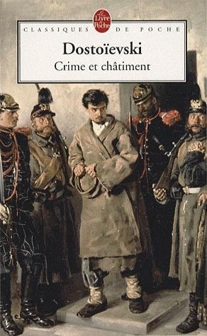 CRIME ET CHATIMENT de Fédor Dostoïevski Sans-t31