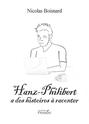 Maisons d'Editions PARTENAIRES - Page 2 Hanz10