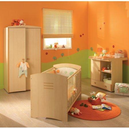 Emejing Chambre Orange Et Vert Contemporary House Design