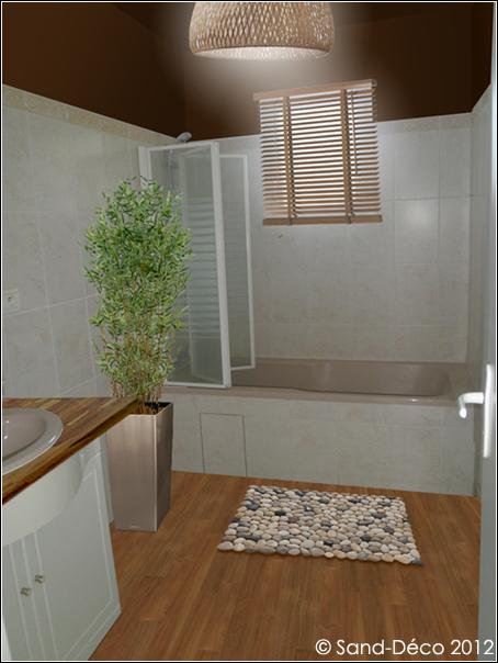 conseil deco salle de bain et toilette Niky110