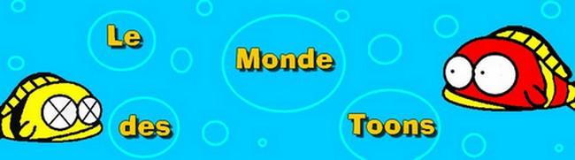 Le Monde des Toons