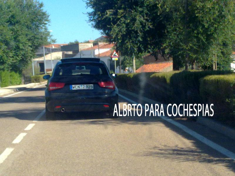 2012 - [Audi] A1 Sportback - Page 4 06092010