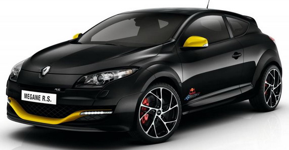2009 - [Renault] Megane III RS - Page 27 84988-12