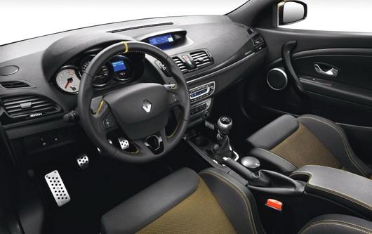 2009 - [Renault] Megane III RS - Page 27 84989-11