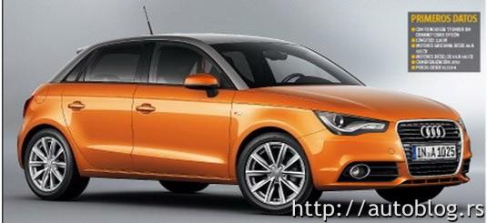 2012 - [Audi] A1 Sportback - Page 4 Audi_a10