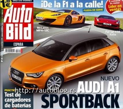 2012 - [Audi] A1 Sportback - Page 4 Audi_a11