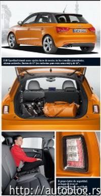 2012 - [Audi] A1 Sportback - Page 4 Audi_a12