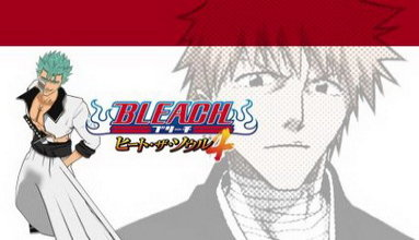 Bleach Heat The soul 4 [All Links HERE!] 310