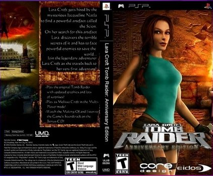 Tomb Raider: Anniversary [All Links HERE!] Spgdaw10