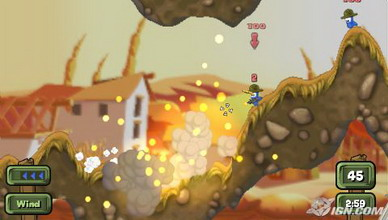 Worms 2: Open Warfare [All Links HERE!] Worms210
