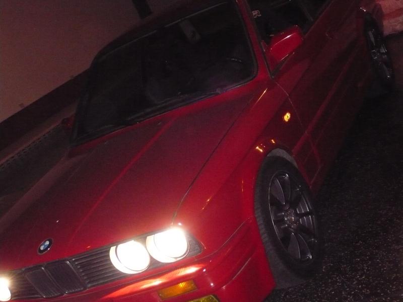 MI rico BMW 316i PREPARADO Imagen10