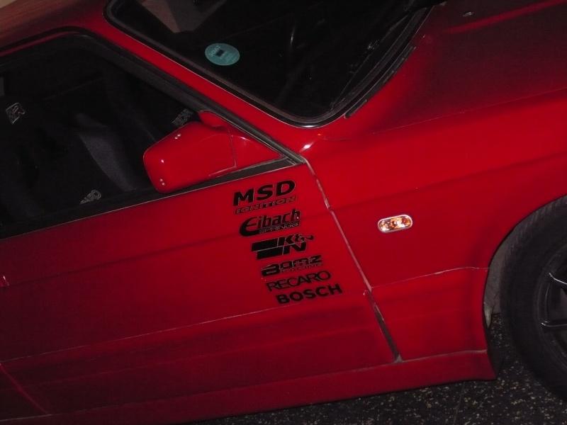 MI rico BMW 316i PREPARADO Imagen11