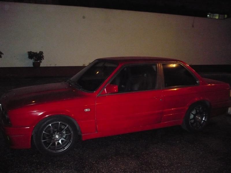 MI rico BMW 316i PREPARADO Imagen12