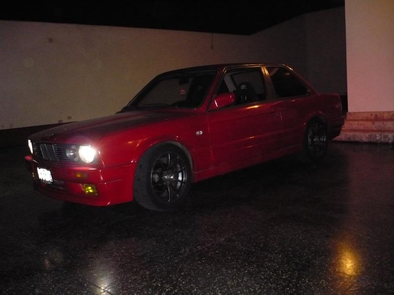 MI rico BMW 316i PREPARADO Imagen15