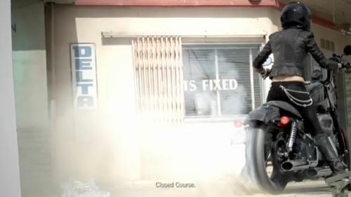 Ils ont posé avec une Harley - Page 39 Tumblr10