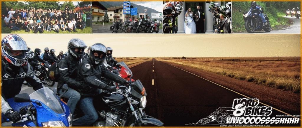 N&B Le forum des motards de ch'nord