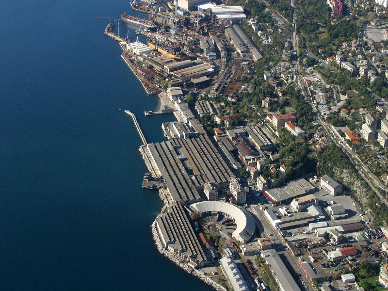 Slike iz zraka Roundh10
