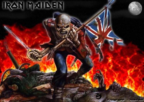 Envolvimento de bandas com ocultismo e satanismo Iron_m14