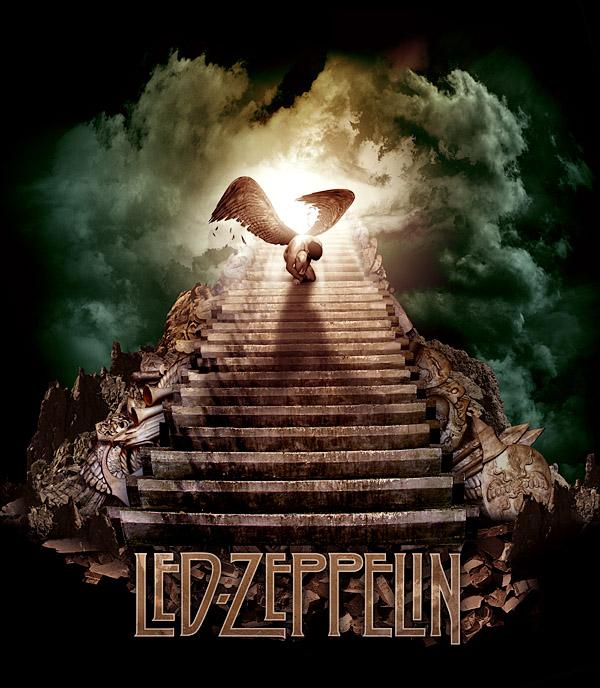 FAQ:Led Zeppelin Led-ze11