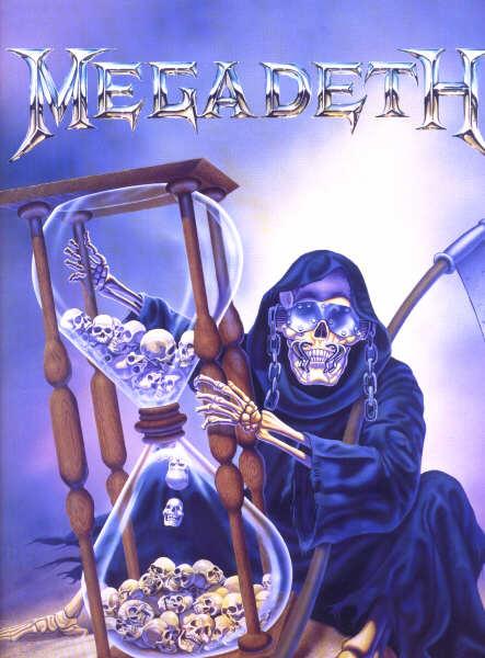 Envolvimento de bandas com ocultismo e satanismo-Capit.2 Megade12