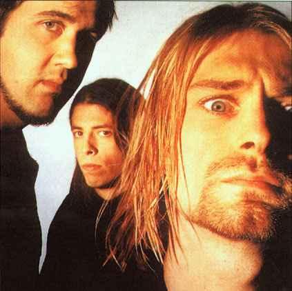 Kurt Cobain e o desodorante do Espírito Juvenil Nirvan22