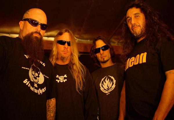 Entrevista a Kerry King guitarrista dos SLAYER Slayer11