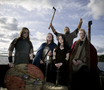 As 101 regras do Viking Metal Viking13