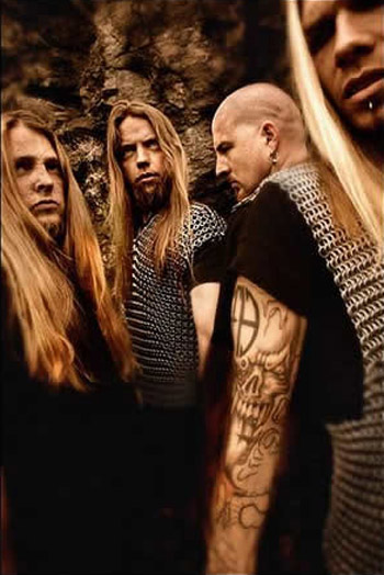 As 101 regras do Viking Metal Viking14
