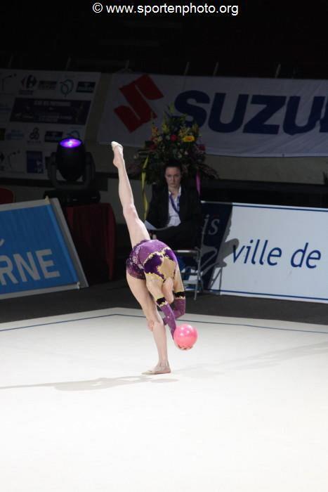 Marguerite Bouvier Margue10
