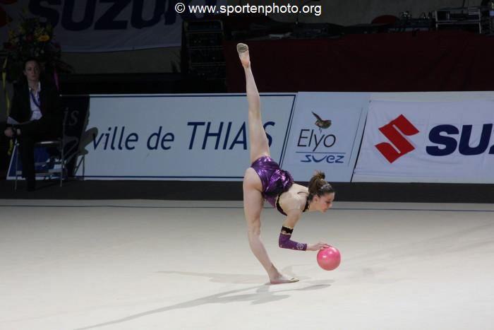 Marguerite Bouvier Thiais11