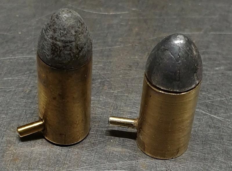 munitions pour faire revivre les armes a broche  4a10