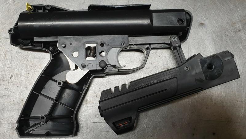 GAMO P 900 IGT   Az11