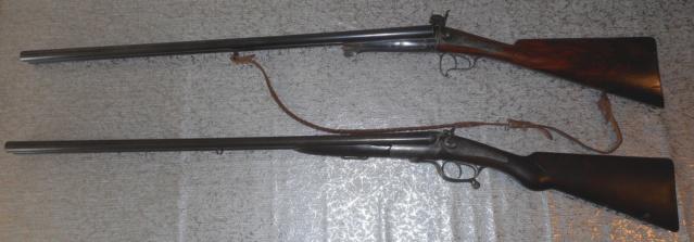 Fusils à broche Lefaucheux - Page 6 Dscn3318