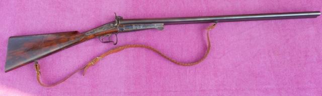 Fusils à broche Lefaucheux - Page 6 Dscn3322