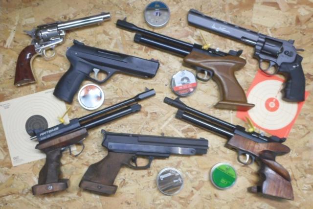 pistolet STOEGER XP 4 ........................ Dscn3429