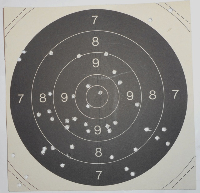 Colt SAA, pistolet en CO2, que choisir ??? - Page 5 Dscn3430