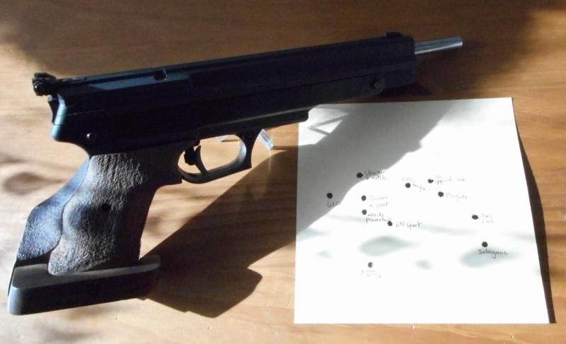 enfin !!!! un canon digne de ce nom pour mon GAMO compact  Dscn3938