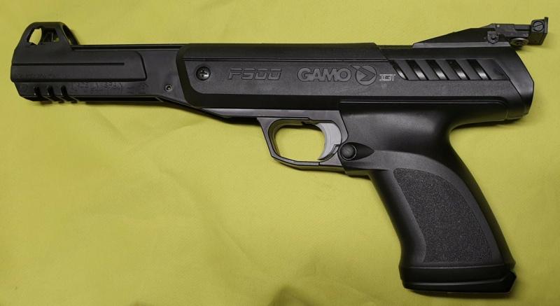 GAMO P 900 IGT   Q310