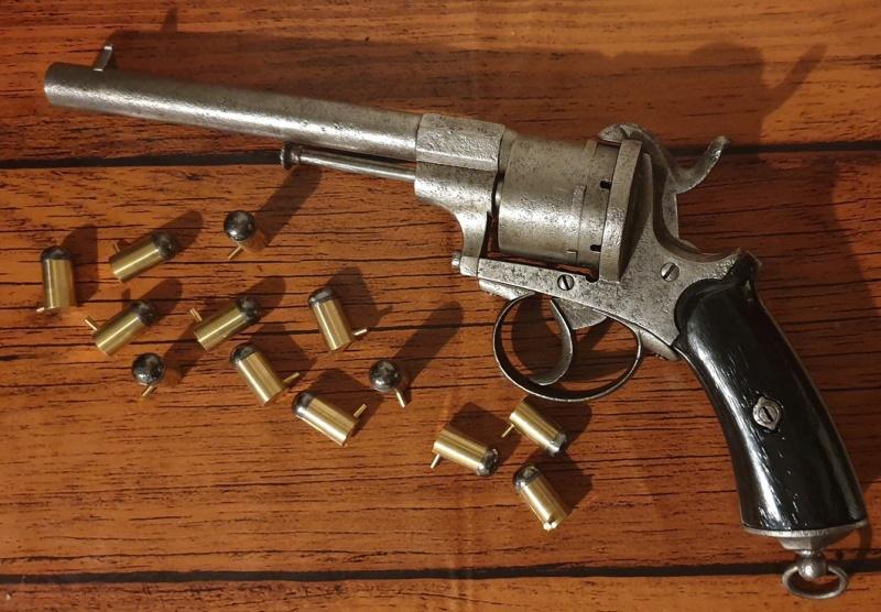 munitions pour faire revivre les armes a broche  Qz10