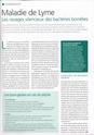 Tiques et maladie de Lyme Ccf18010
