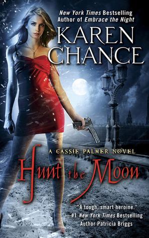 Cassandra Palmer : l'Emprise de la Lune - Tome 5 Cassan10