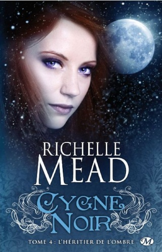 Cygne Noir 4 : L'héritier de l'Ombre - Tome 4 Cygne_11