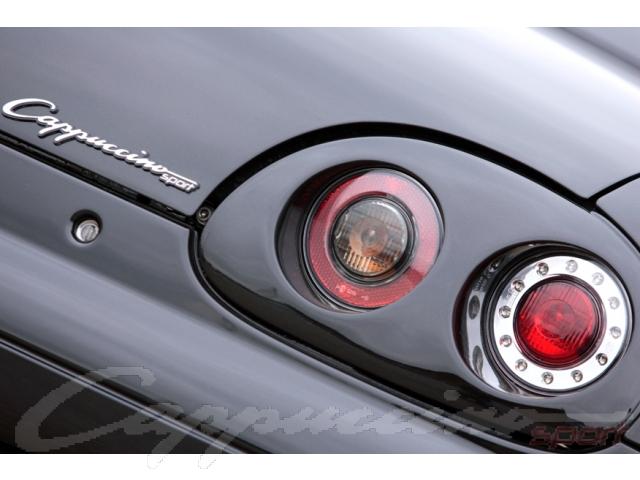 [FABRICATION] caches en fibres de verre pour feux arrières LED Suzuki10