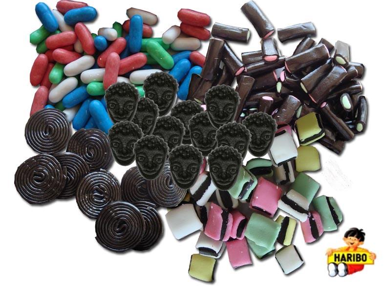 Vieux bonbons retrouvés - Page 2 Haribo13